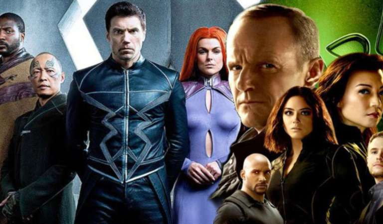 ABC's President Talks The Future Of 'Agents Of S.H.I.E.L.D.' & 'Inhumans'