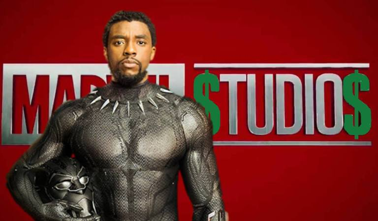 'Black Panther' Becomes Highest Grossing Superhero Film At Domestic Box Office