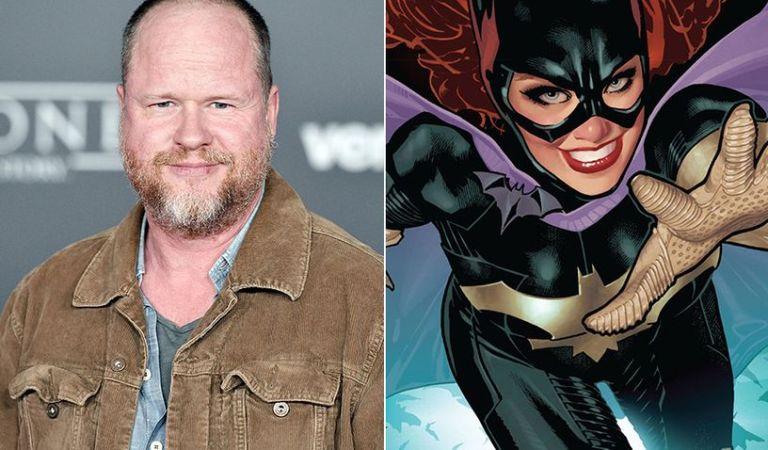 Joss Whedon Exits 'Batgirl'