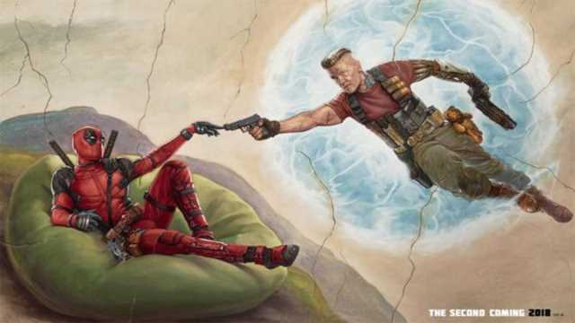 New 'Deadpool 2' Trailer Gives First Look At X-Force