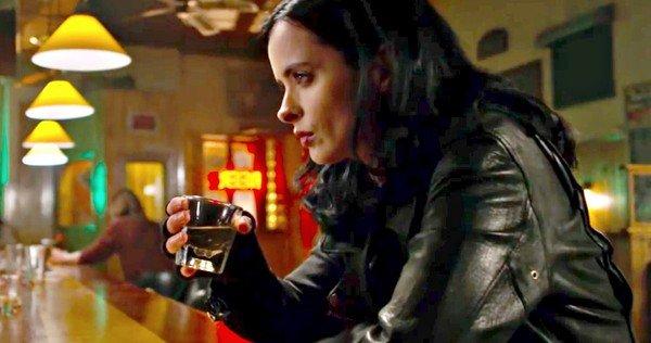 'Jessica Jones' Season 2 Review, Episode 5: 'AKA The Octopus'