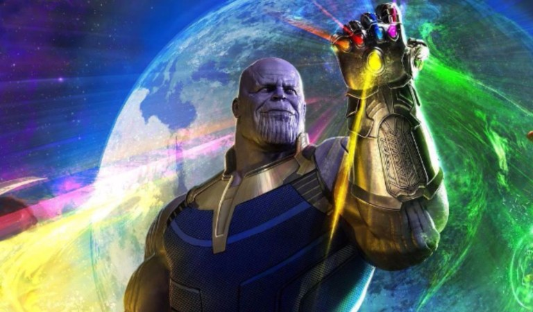 Thanos' Motivation In 'Avengers: Infinity War' Revealed