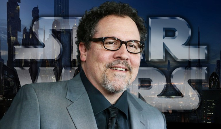 Jon Favreau To Produce New Streaming 'Star Wars' Series