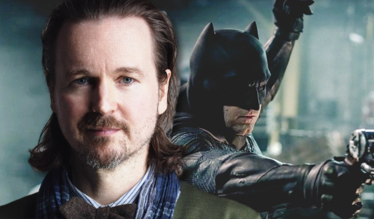 Matt Reeves is STILL Directing 'The Batman' for Warner Bros.