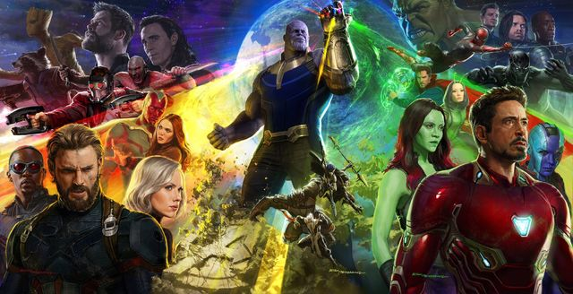 REVIEW: 'Avengers: Infinity War' Is Big, Bold, Beautiful (SPOILER FREE)