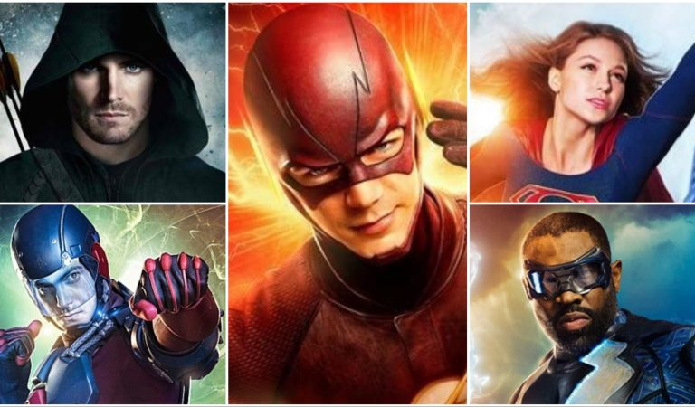 5 Ways To Improve The DC TV Universe