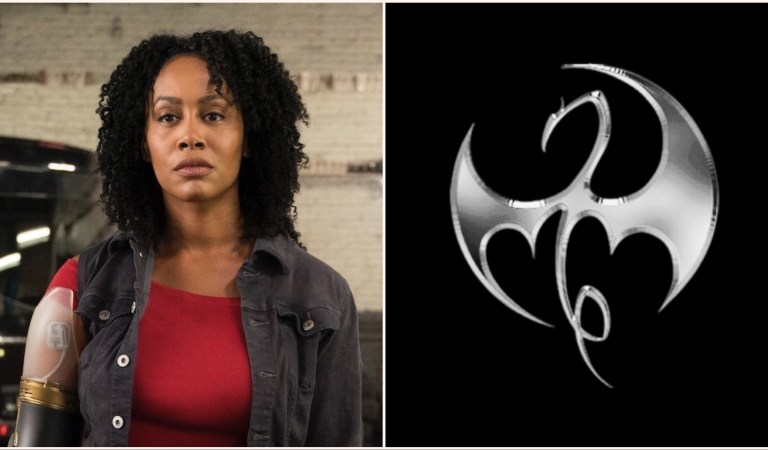 Misty Knight Returning For 'Iron Fist' Season 2