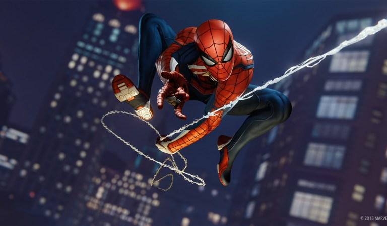 'Spider-Man' DLC Release Schedule Revealed
