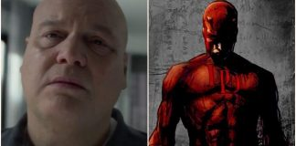New 'Daredevil' Season 3 Teaser Features Kingpin