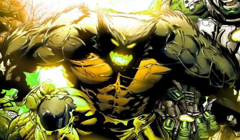 Mark Ruffalo Wants A Hulk-Wolverine Crossover