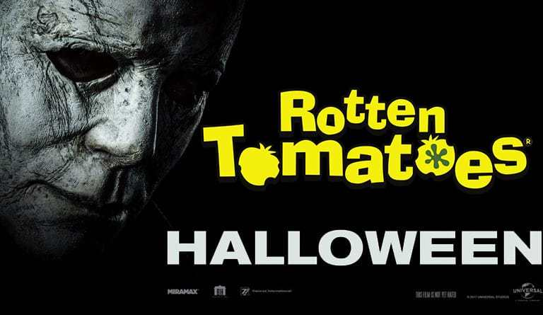 100% Fresh Rating For 'Halloween' On Rotten Tomatoes
