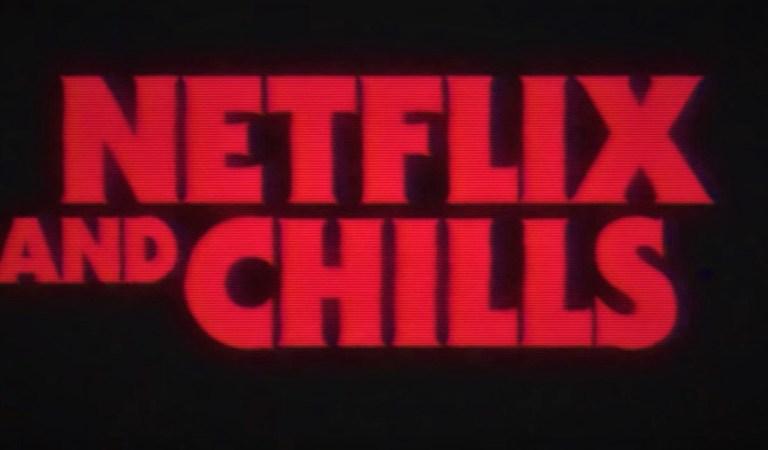 List Of Halloween Netflix Titles For October Revealed