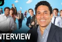 EXCLUSIVE: Oscar Nunez Talks 'The Office' & Career