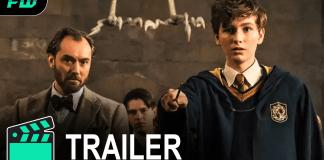 Final 'Fantastic Beasts: Crimes of Grindelwald' Trailer Revealed