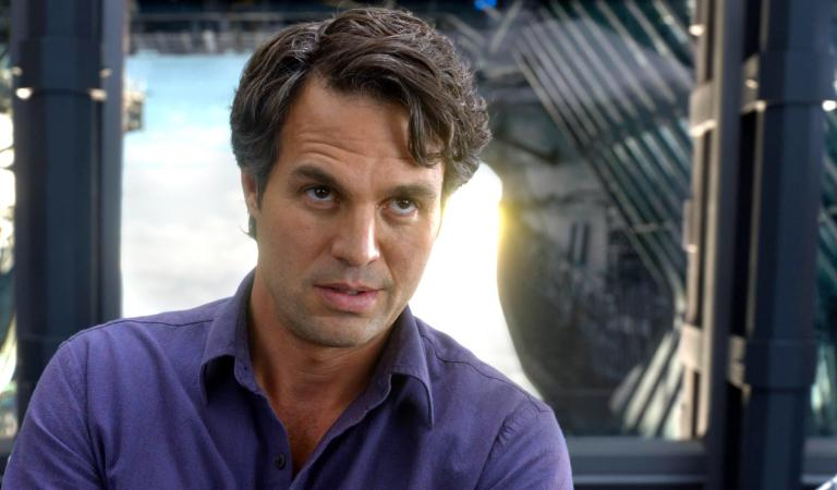 """Russo Bros. Tweet """"You're Still Fired"""" To Mark Ruffalo"""