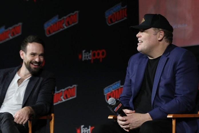 Photos From 'Daredevil' New York Comic Con Panel - FandomWire