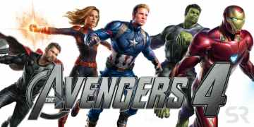 Current 'Avengers 4' Runtime Revealed