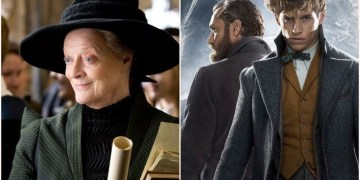 'Harry Potter' Character In 'Fantastic Beasts 2' Revealed