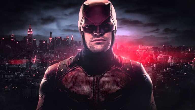'Daredevil' Showrunner Pitches Season 4 To Netflix