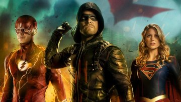 The CW Television Network has officially released the synopses for DC's highly anticipated three-part crossover event, titled Elseworlds.