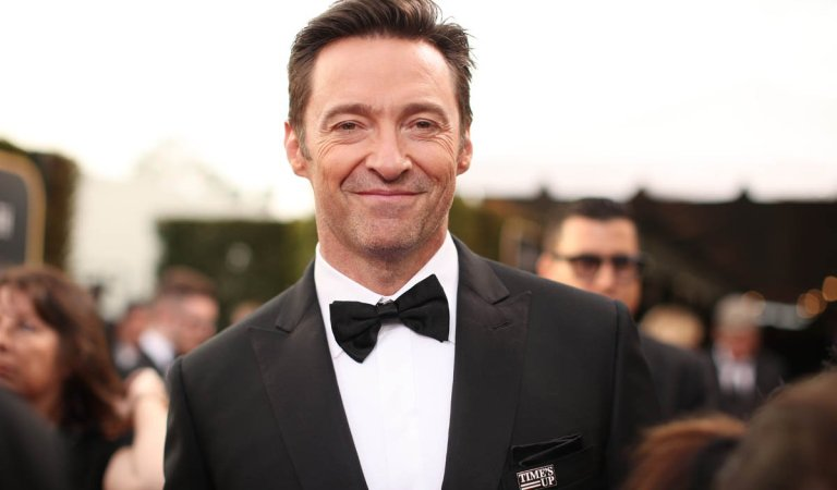 Hugh Jackman To Make Major Announcement On Thursday