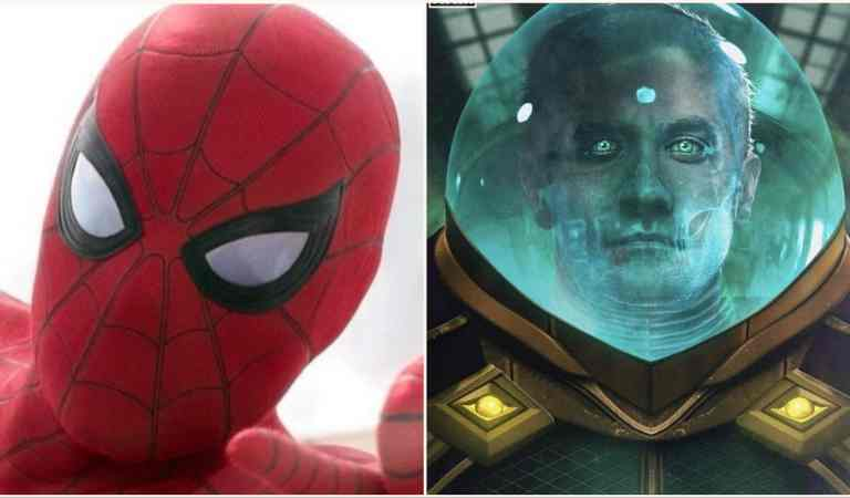 New 'Spider-Man: Far From Home' Plot Details Revealed