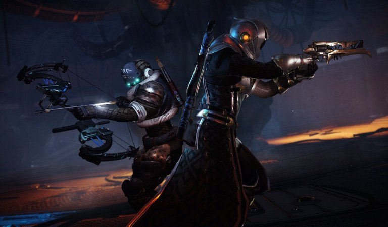 Bungie Breaks Up With Activision To Self-Publish Future 'Destiny' Titles