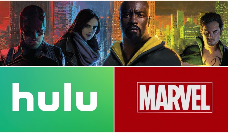 Hulu Interested In Reviving Marvel's Netflix Shows