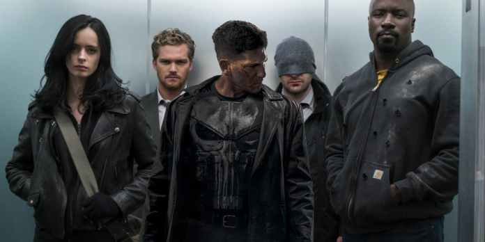 Marvel Teases Return Of Netflix Shows With Open Letter