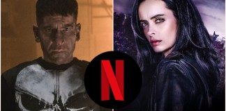 Netflix has officially cancelled The Punisher and Jessica Jones. There will be no more on-going Marvel series on Netflix after season 3 of Jessica Jones.