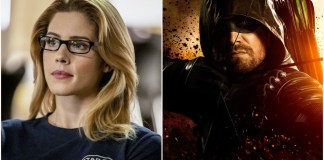Emily Bett Rickards To Exit 'Arrow' Before Final Season