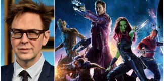 James Gunn Returning To Direct 'Guardians Of The Galaxy Vol. 3'