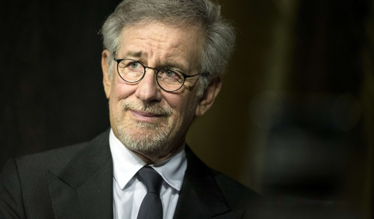 Spielberg Set To Make Anti-Netflix Charge At AMPAS Meeting In April