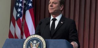 Kiefer Sutherland's Designated Survivor has revealed the premiere date of its third season and first solely to be released by Netflix