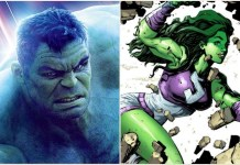 RUMOR: Hulk/She-Hulk Series Coming To Disney+