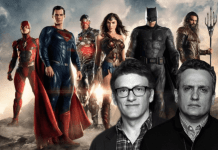 The Russo Brothers comment on the possibility of them making a DC Film after their time with the Marvel Cinematic Universe is done!