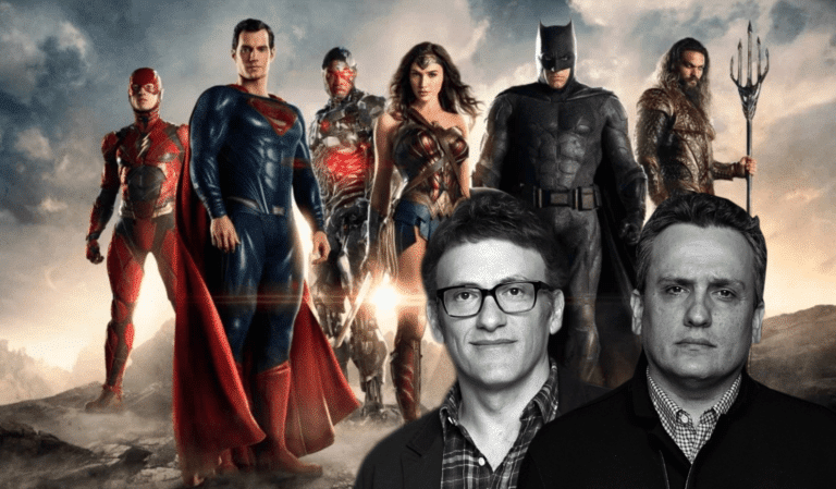 Russo Bros. Talk Possibility Of Making A DC Film
