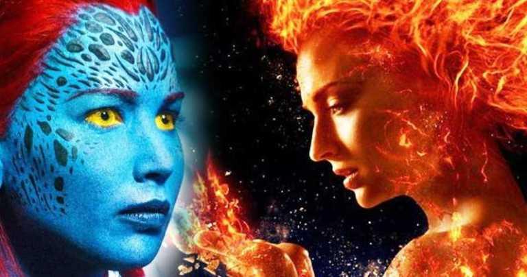 'Dark Phoenix' To Be Last Film In Fox's 'X-Men' Series