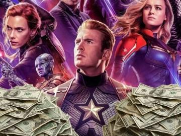 'Avengers: Endgame' Passes $2.6 Billion At Worldwide Box Office