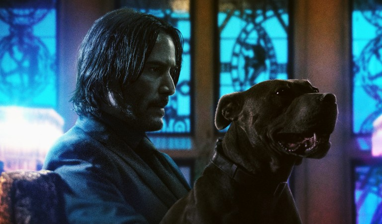 REVIEW: 'John Wick: Chapter 3′ – I'm Thinkin' He's Back