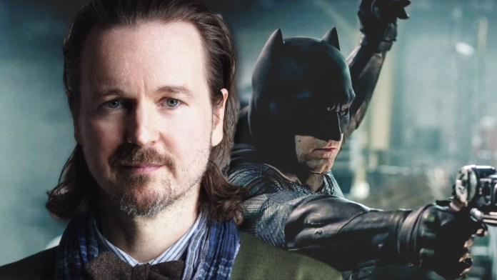 Matt Reeves Confirmed To Direct New 'Batman' Trilogy