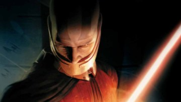 Lucasfilm Developing 'Knights Of The Old Republic' Movie