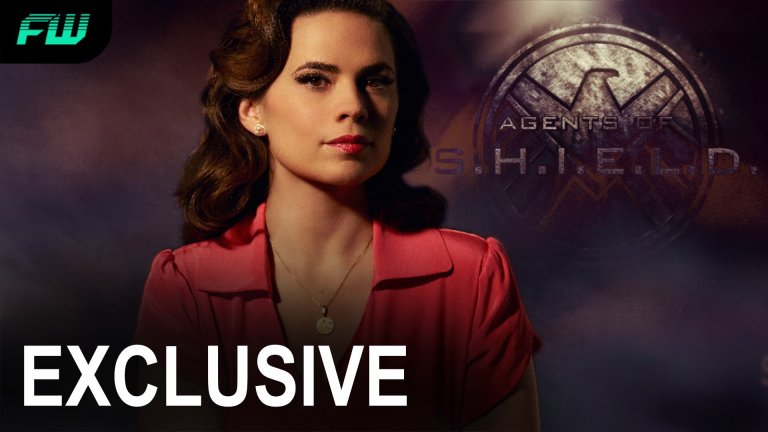 EXCLUSIVE: Hayley Atwell's Agent Carter to Appear in 'Agents of S.H.I.E.L.D.' Season 7