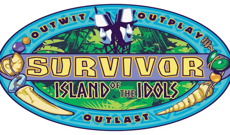"'Survivor: Island Of The Idols' Recap: ""Just Go For It"""