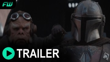 The Mandalorian Trailer 2