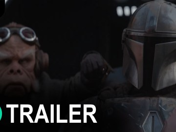 The Mandalorian Trailer 2