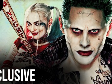 Exclusive: Warner Bros. Still Want a Joker/Harley Quinn Film, Current Plans for the DCEU Revealed