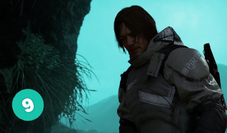 REVIEW: 'Death Stranding' is 'beautifully crafted'