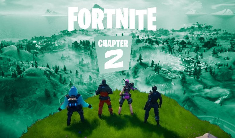 Fortnite Extends Chapter 2's Season One