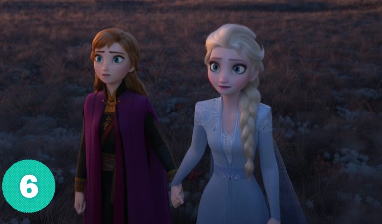 REVIEW: 'Frozen 2' Can't Match The Magic Of Its Predecessor